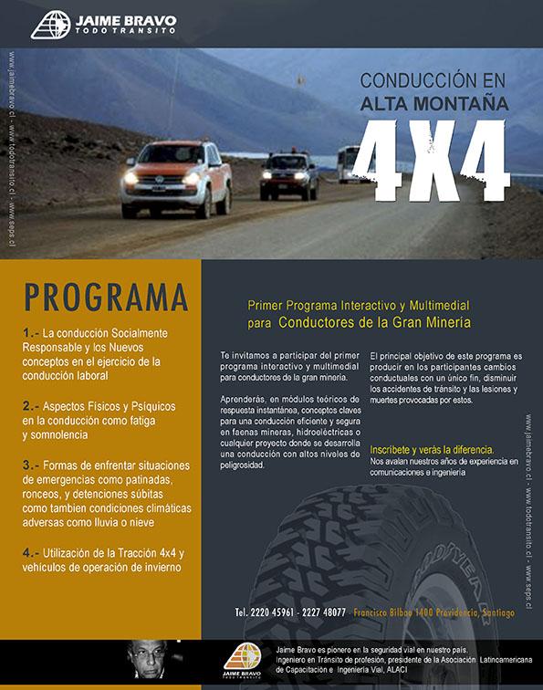 ALTA MOTAÑAweb